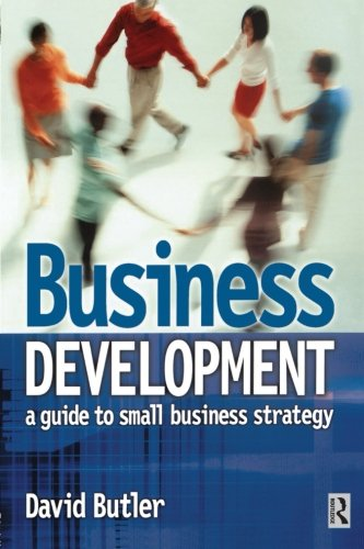 9780750652476: Business Development