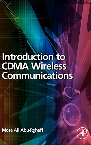 9780750652520: Introduction to CDMA Wireless Communications