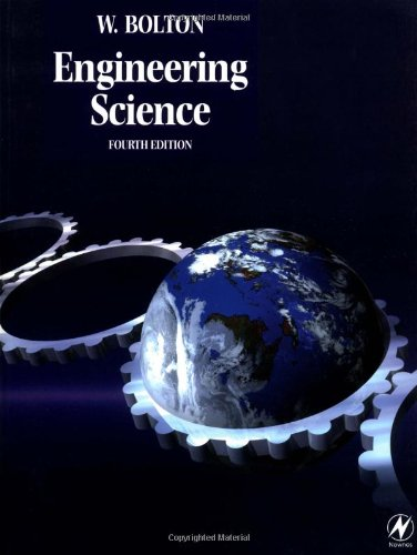 9780750652599: Engineering Science, Fourth Edition