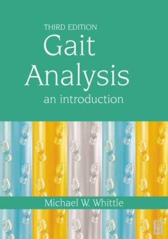 9780750652629: Gait Analysis: An Introduction