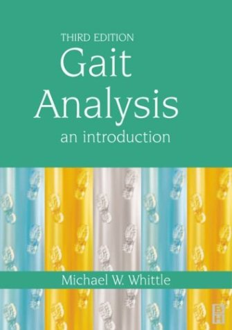 9780750652629: Gait Analysis: An Introduction
