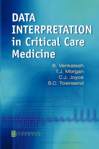 9780750652735: Data Interpretation in Critical Care Medicine, 5e