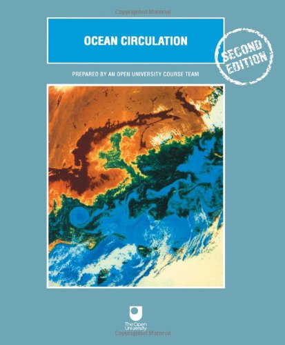 9780750652780: Ocean Circulation, Second Edition