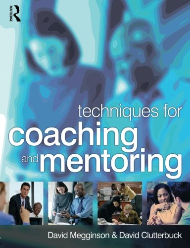 9780750652872: Techniques for Coaching and Mentoring