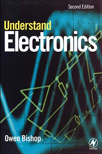9780750653190: Understand Electronics, Second Edition