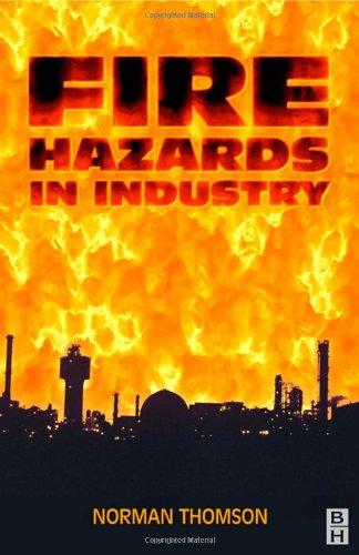 9780750653213: Fire Hazards in Industry