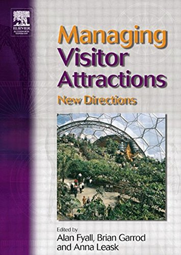 Managing Visitor Attractions: New Directions: Prideaux, Bruce and