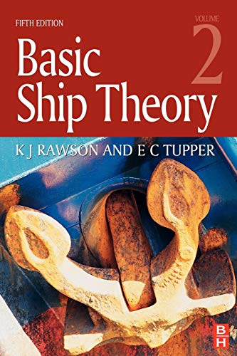 9780750653978: Basic Ship Theory Volume 2