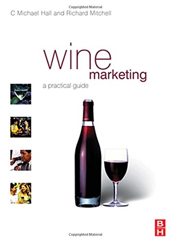 9780750654203: Wine Marketing: A Practical Guide