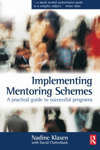 9780750654302: Implementing Mentoring Schemes