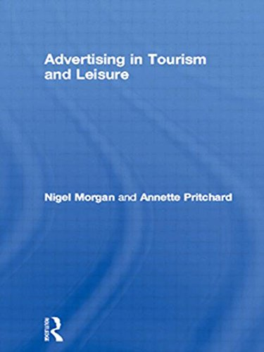 9780750654326: Advertising in Tourism and Leisure