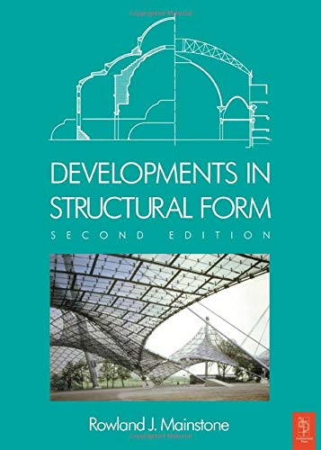 9780750654517: Developments in Structural Form