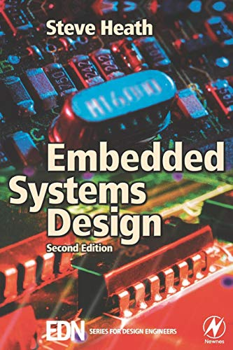 9780750655460: Embedded Systems Design, Second Edition
