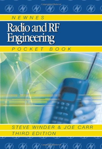 9780750656085: Newnes Radio and RF Engineering Pocket Book, Third Edition (Newnes Pocket Books)