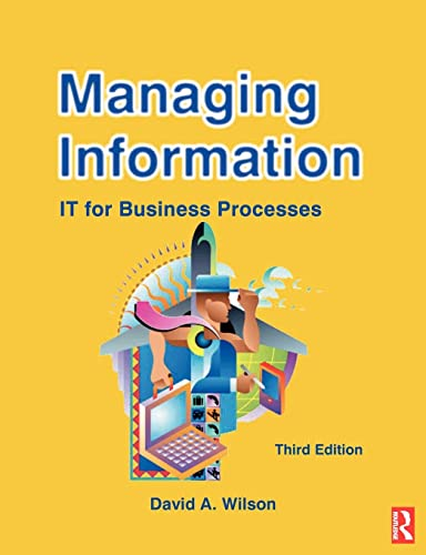9780750656214: Managing Information (CMI Diploma in Management Series)