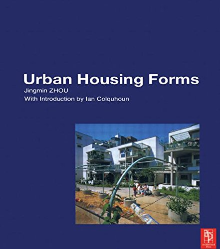 9780750656306: Urban Housing Forms