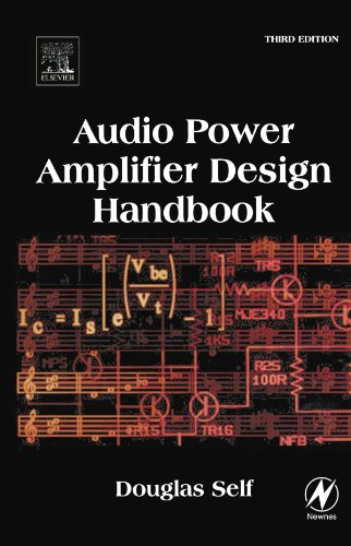9780750656368: Audio Power Amplifier Design Handbook