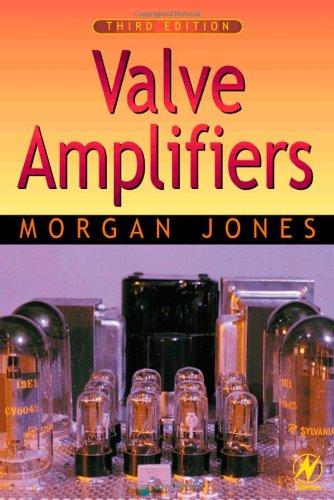 9780750656948: Valve Amplifiers, Third Edition