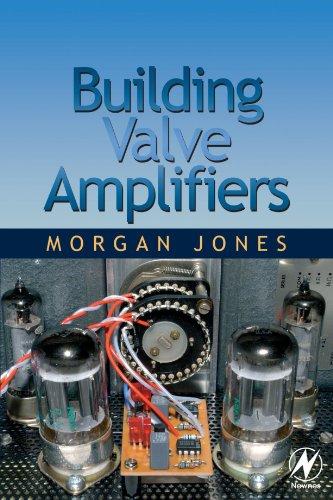 9780750656955: Building Valve Amplifiers