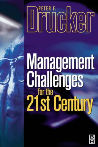9780750657129: Management Challenges in the 21st Century