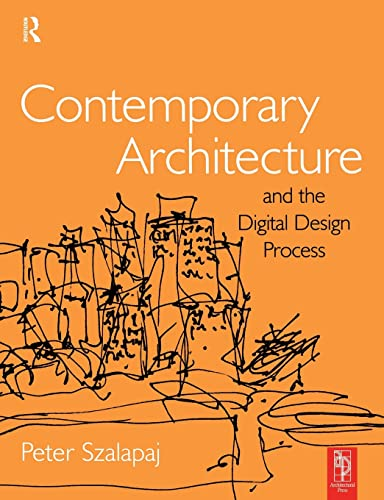 9780750657167: Contemporary Architecture and the Digital Design Process