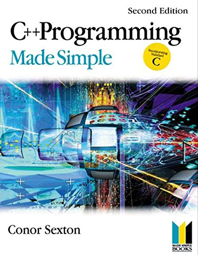 9780750657389: C++ Programming Made Simple, Second Edition (Made Simple Programming)