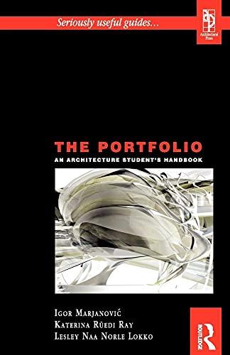 9780750657648: The Portfolio