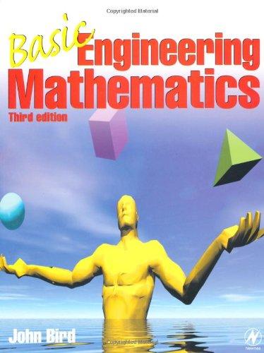 9780750657754: Basic Engineering Mathematics