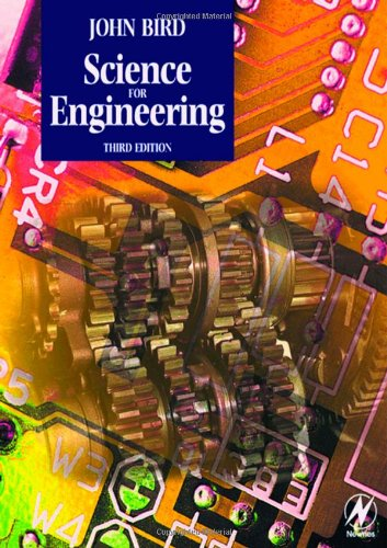 9780750657778: Science for Engineering