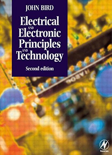 9780750657785: Electrical and Electronic Principles and Technology, Second Edition