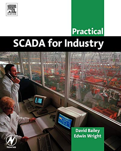 9780750658058: Practical SCADA for Industry (IDC Technology (Paperback))