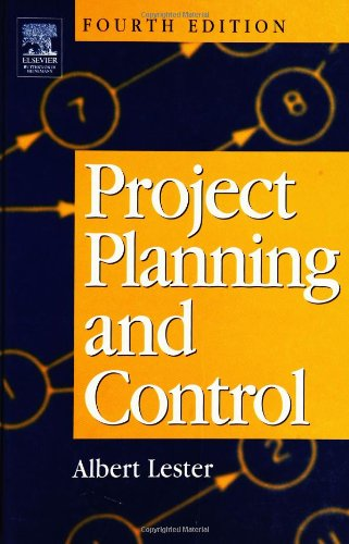 9780750658430: Project Planning and Control, Fourth Edition
