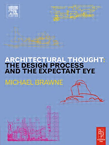 9780750658515: Architectural Thought:: the design process and the expectant eye