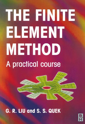9780750658669: Finite Element Method: A Practical Course