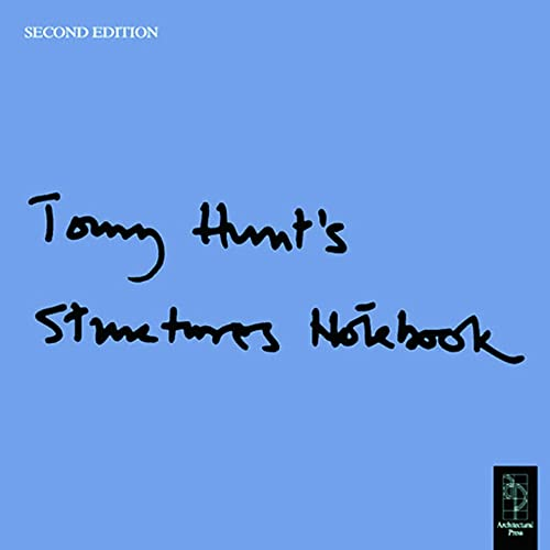 9780750658973: Tony Hunt's Structures Notebook