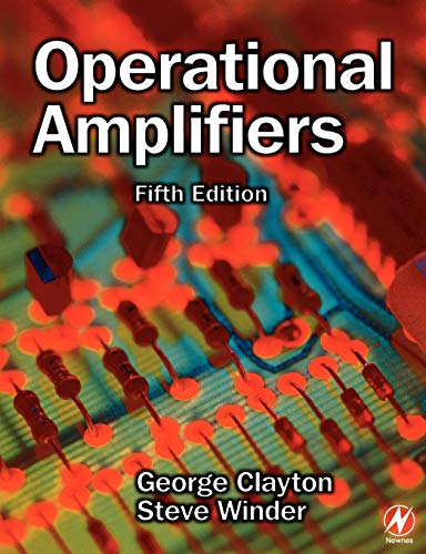 9780750659147: Operational Amplifiers (EDN Series for Design Engineers)