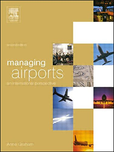 9780750659178: Managing Airports: An International Perspective