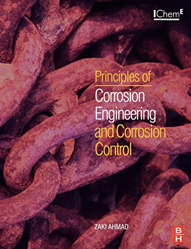 9780750659246: Principles of Corrosion Engineering and Corrosion Control