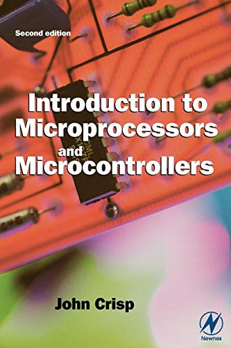 9780750659895: Introduction to Microprocessors and Microcontrollers