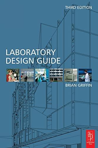 9780750660891: Laboratory Design Guide
