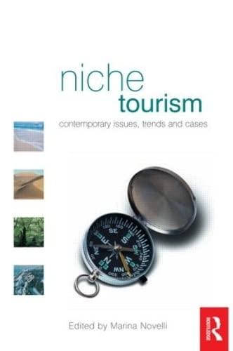 9780750661331: Niche Tourism