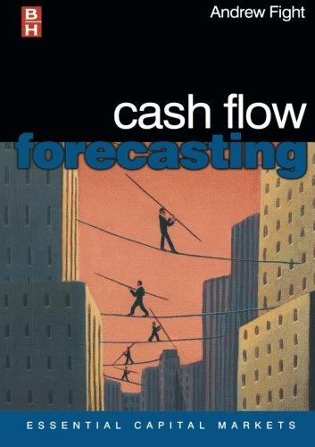 9780750661362: Cash Flow Forecasting