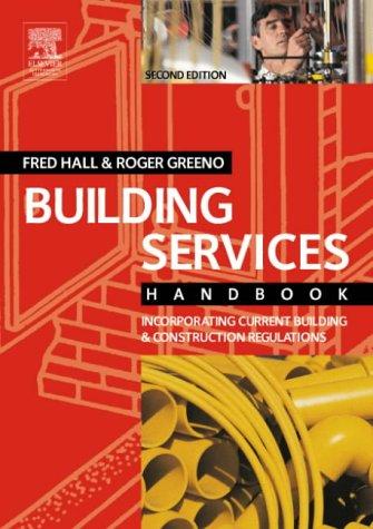 9780750661430: Building Services Handbook