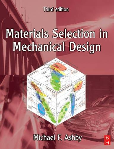 9780750661683: Materials Selection in Mechanical Design, Third Edition