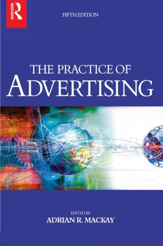9780750661737: Practice of Advertising