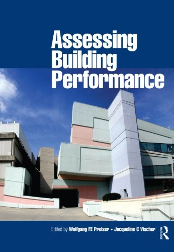 9780750661744: Assessing Building Performance