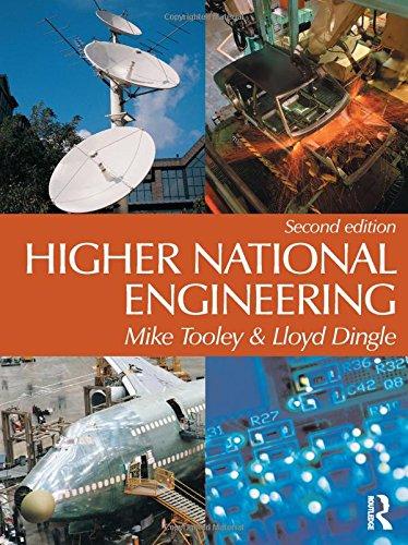 9780750661775: Higher National Engineering