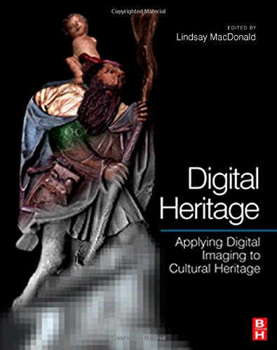 9780750661836: Digital Heritage: Applying Digital Imaging to Cultural Heritage