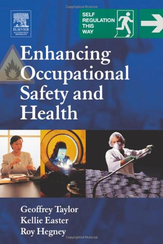 9780750661973: Enhancing Occupational Safety and Health