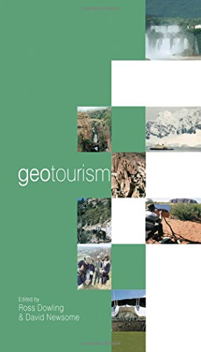 9780750662154: Geotourism: Sustainability, impacts and management